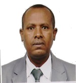 Amlaku Asres Zewdie (PhD)