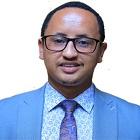 Simeon Abebe